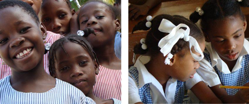 bambine-haiti